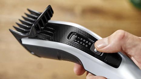 Matu griešanas mašīna Hairclipper series 3000 HC3521/15