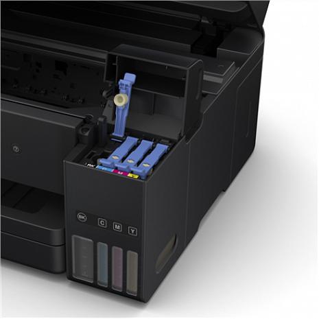 Multifunkcionālais printeris EcoTank L6190 C11CG19402