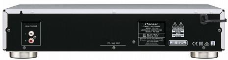CD atskaņotājs  PD-10AE-S