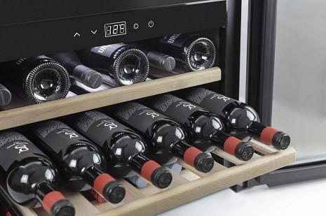 Ledusskapis WineSafe 18 EB 00627