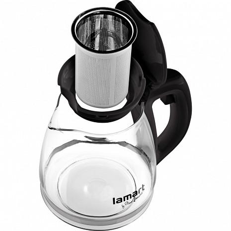 Tējas trauks Verre LT 7025