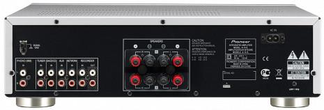 Skaņas stereo pastiprinātājs  A-10-S