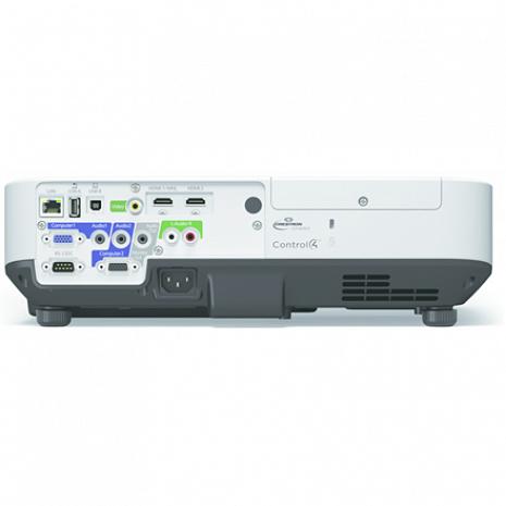 Projektors Installation Series EB-2255U WUXGA (1920x1200), 5000 ANSI lumens V11H815040