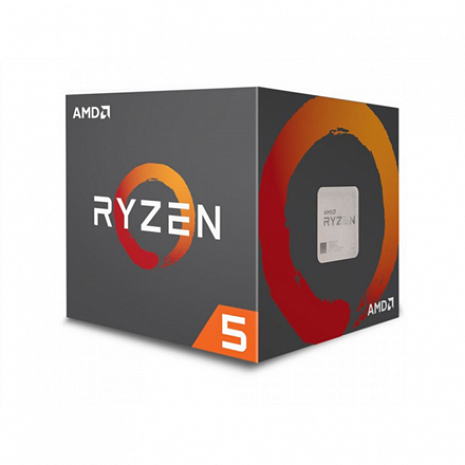 Procesors Ryzen 5 2600X YD260XBCAFBOX