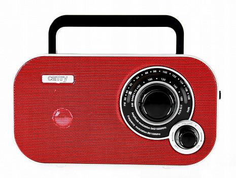 Radio  CR 1140 RD