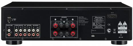 Skaņas stereo pastiprinātājs  A-10-K