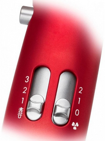 Matu fēns  HTD5584 Red