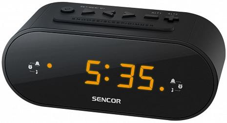 Radio modinātājs  SRC 1100 B