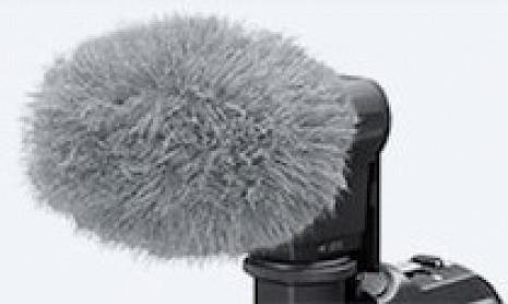 Mikrofons  ECM-XYST1M