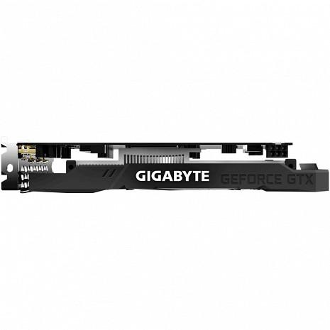 Grafiskā karte VGA PCIE16 GTX1650 4GB GDDR5 GV-N1650WF2OC-4GD