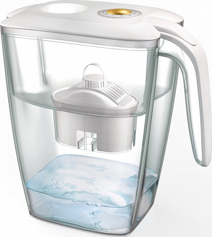 Ūdens filtrs Big Firenze J81CA
