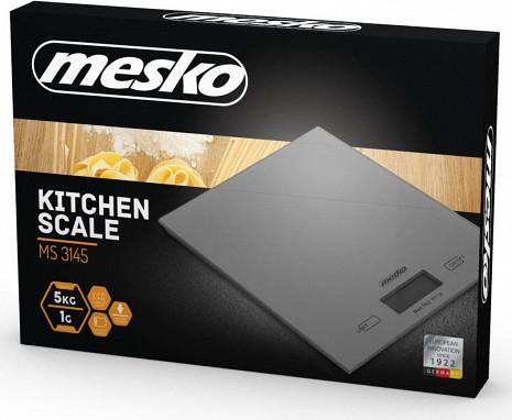 Virtuves svari  MS 3145