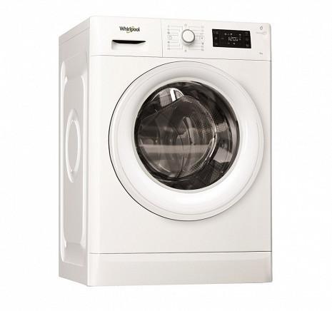Veļas mašīna  FWSG61053W EU