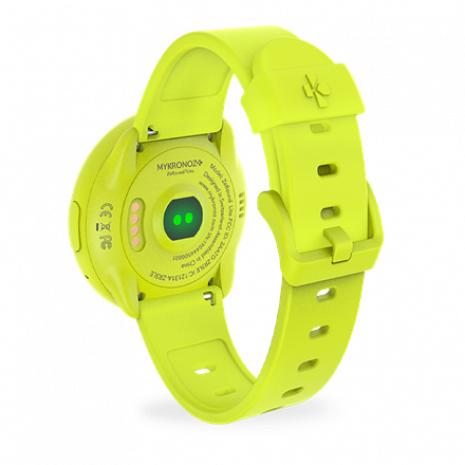 Viedpulkstenis Zeround 3 Lite Yellow KRZEROUND3LITE- YELLOW/YELLOW