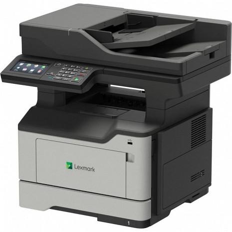 Multifunkcionālais printeris MX521de 36S0810