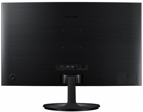 Monitors  LC24F390FHUXEN