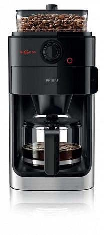 Kafijas automāts Grind&Brew HD7767/00
