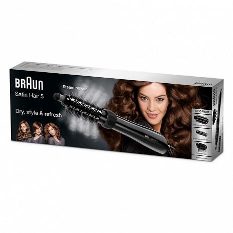 Matu veidotājs SATIN HAIR 5 AS 530 SV LC