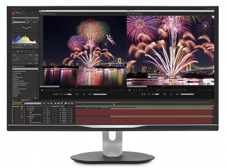 Monitors 328P6AUBREB 328P6AUBREB/00