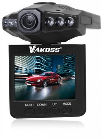 Auto video reģistrators  R/VC-605