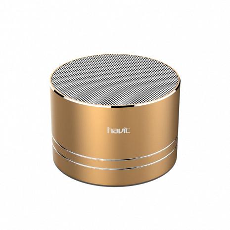 Portatīvais skaļrunis  ME556 Gold