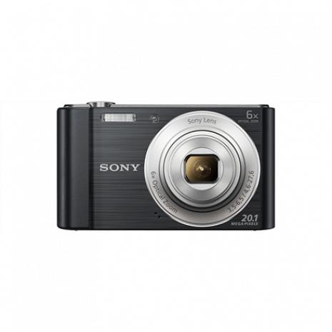 Digitālais fotoaparāts DSC-W810 DSCW810B.CE3