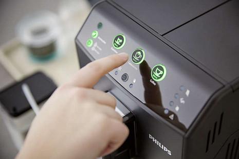 Kafijas automāts 3000 SERIES SUPER AUTOMATIC HD8829/09