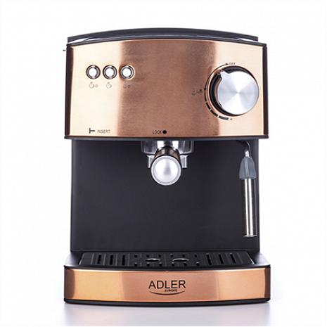 Kafijas automāts  AD 4404cr