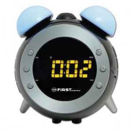 Radio modinātājs  F2421-4