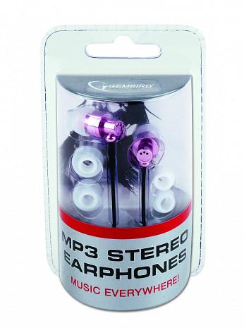 Austiņas  MP3-EP05