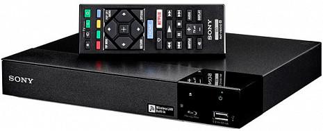 Blu-Ray atskaņotājs  BDPS3700B.EC1