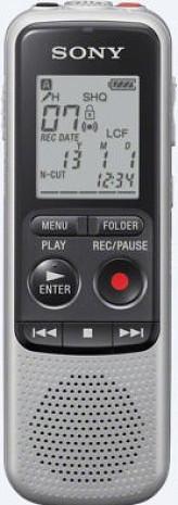 Diktofons  ICD-BX140