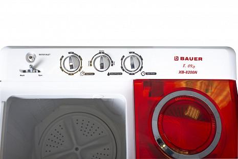 Veļas mašīna  XB-8200N
