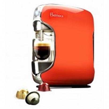 Kafijas automāts  Belina Red
