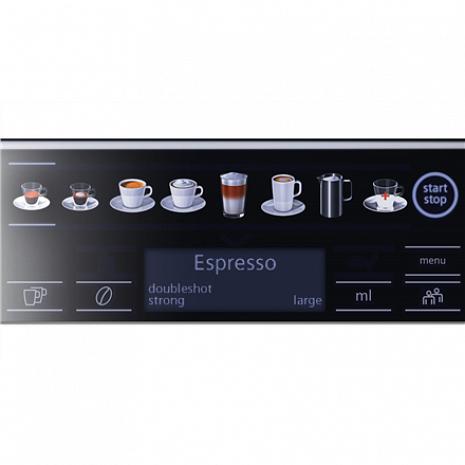 Kafijas automāts  TE651209RW