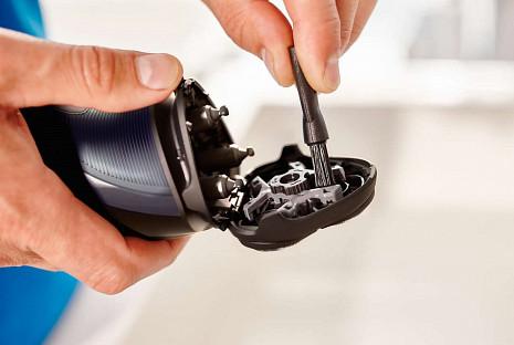 Vīriešu skuveklis Shaver Series 1000 S1100/04