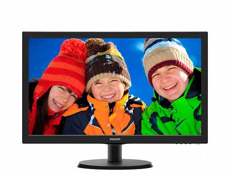 Monitors 223V5LSB2/10 223V5LSB2/10