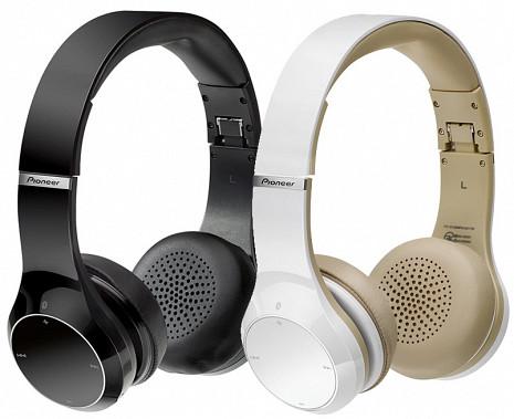 Bluetooth bezvadu austiņas  SE-MJ771BT-K