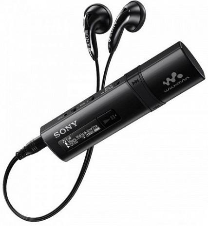 MP3 atskaņotājs  NWZ-B183F/B