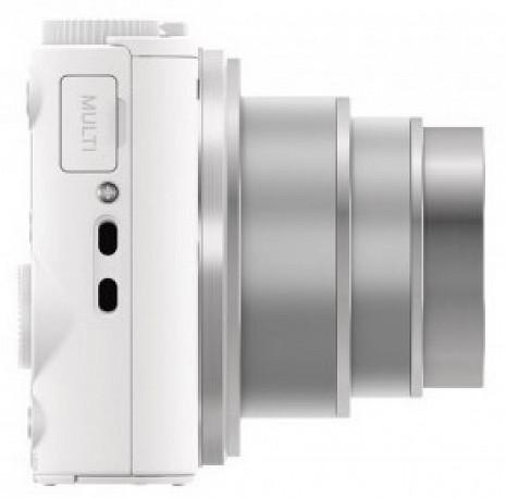 Digitālais fotoaparāts  DSC-WX350/W