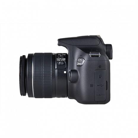 Spoguļkamera EOS 2000D 18-55 III EU26 2728C002