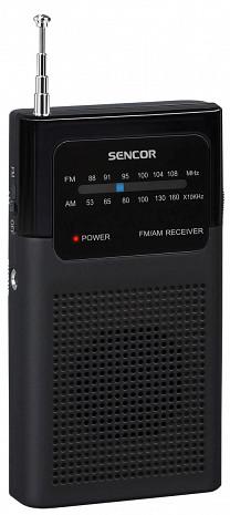 Radio  SRD1100B