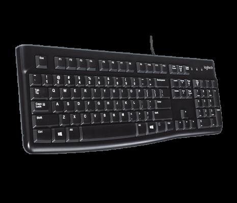 Klaviatūra K120 920-002479