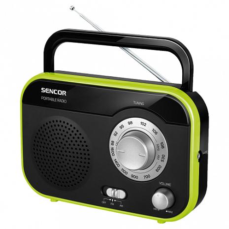 Radio  SRD 210 BGN