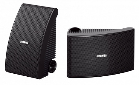 Mitrumizturīga āra akustiskā sistēma  NS-AW392