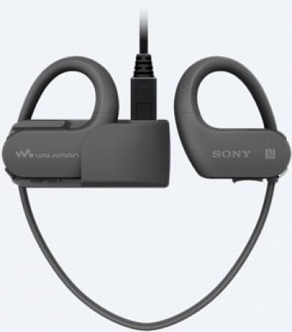 MP3 atskaņotājs  NWWS623B.CEW