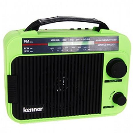Radio  RP511
