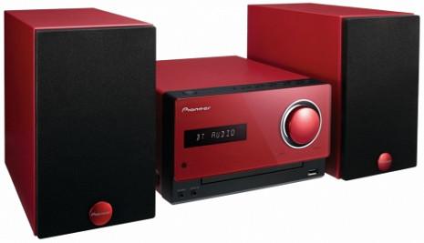 Mikro Hi-Fi sistēma  X-CM52BT-R