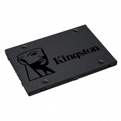 SSD disks A400 SA400S37/480G