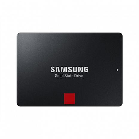 SSD disks 860 PRO 1TB MZ-76P1T0B/EU